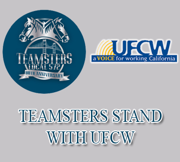 Find Union News Here | Teamsters Local 572